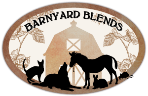 barnyard blends