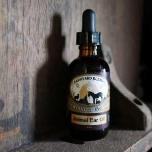 Animal Ear Oil