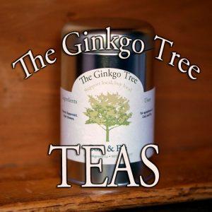 Ginko tree teas thumbnail