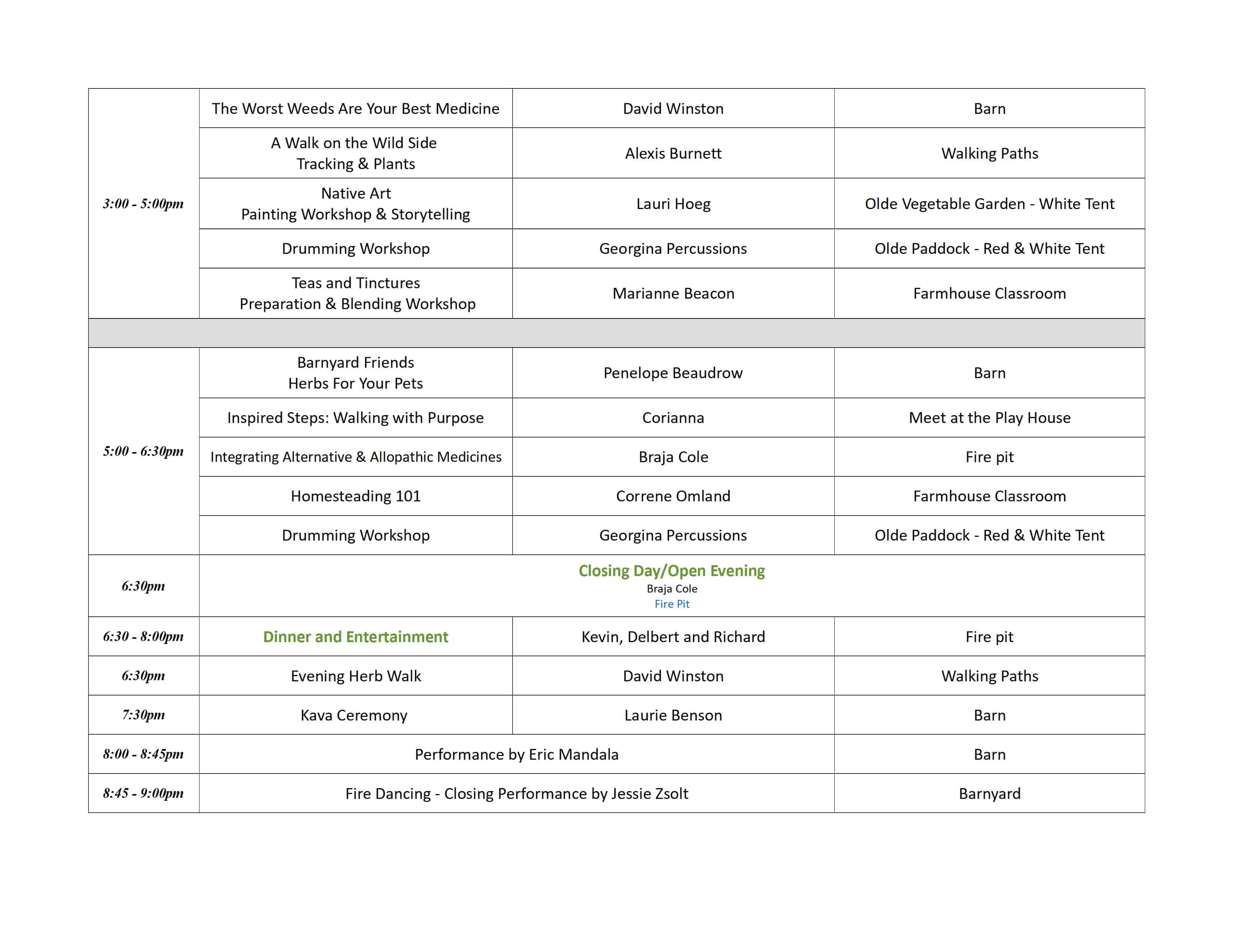 BTYR schedule 2018 august 8th jpg p1