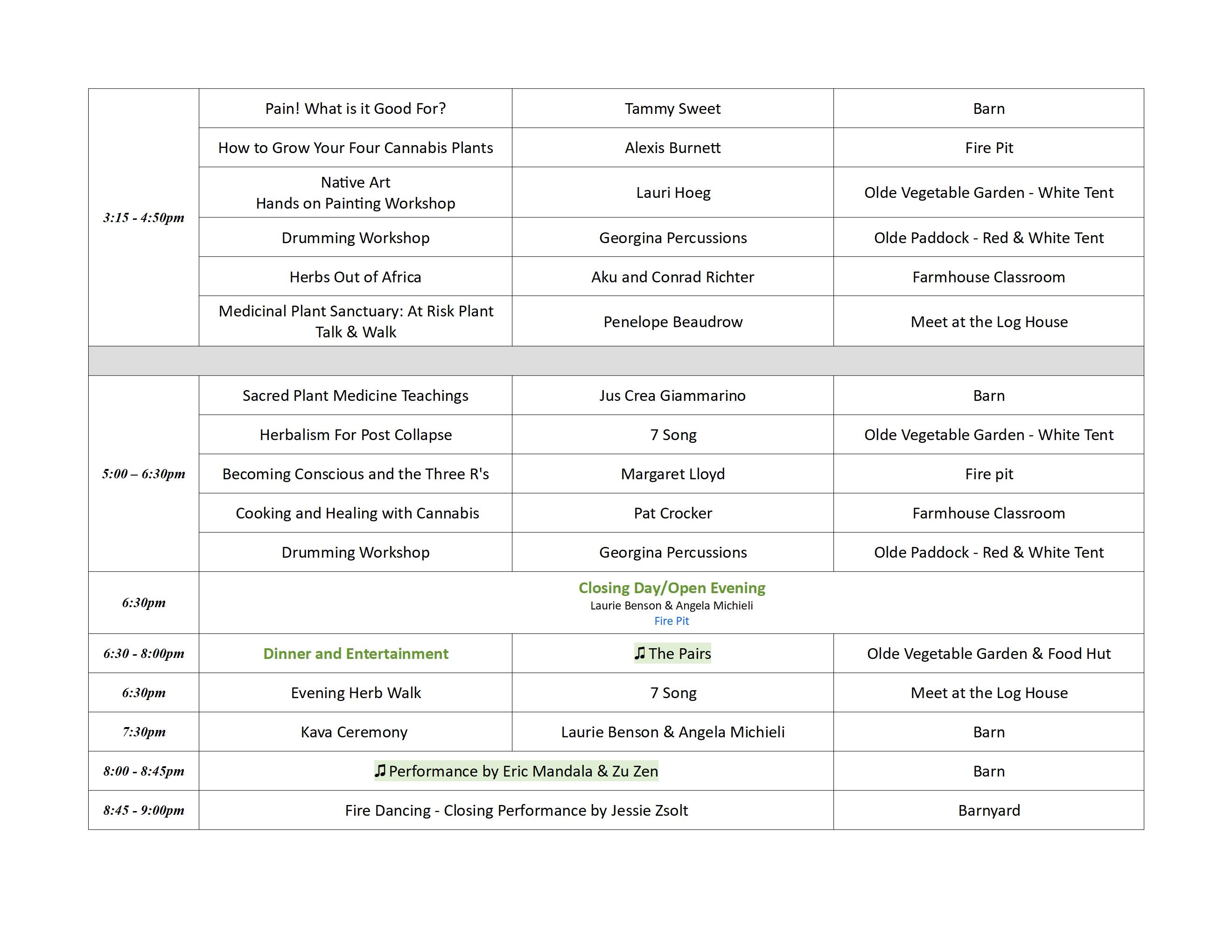 BTYR schedule 2019 July 3 jpg 2